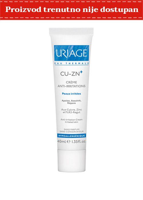 Uriage Cu-Zn
