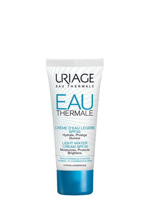 Uriage Eau Thermale Legere