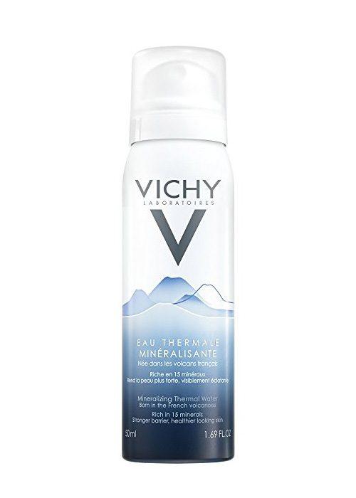 Vichy Termalna voda 50 ml