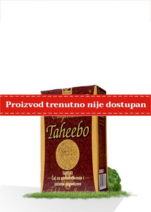 Fructus Taheebo čaj