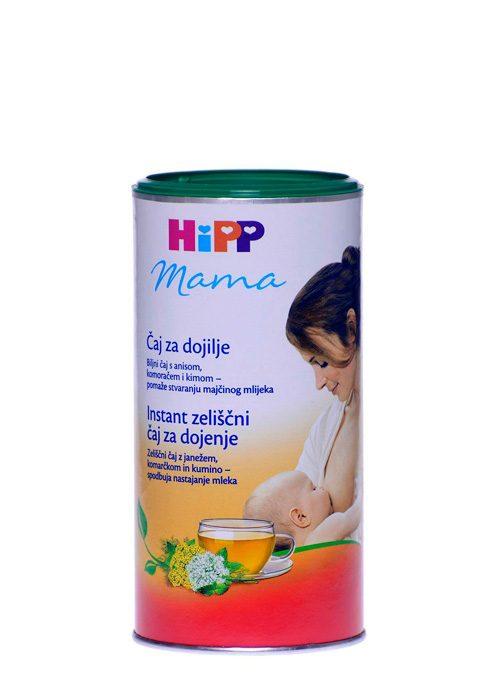 hipp_caj_za_dojilje