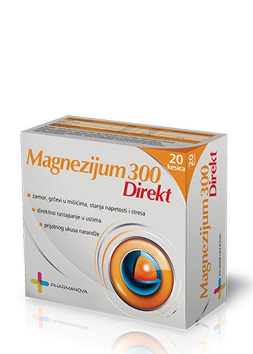 magnezijum-300-direkt