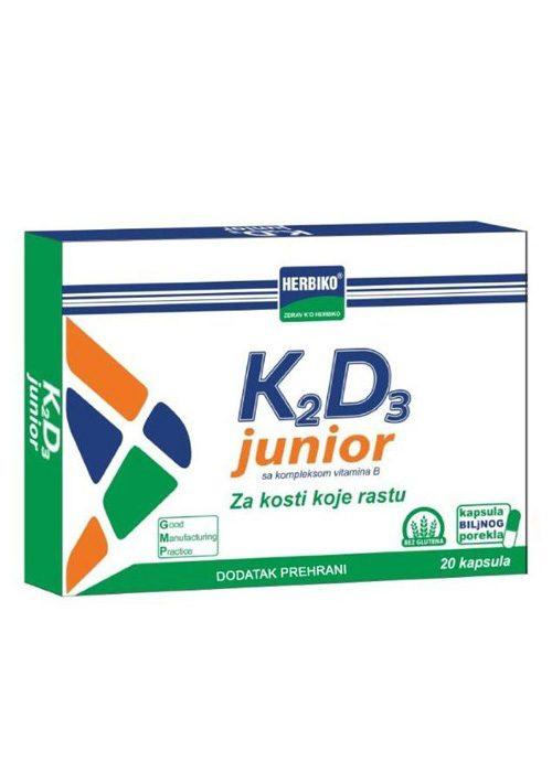 K2D3 Junior