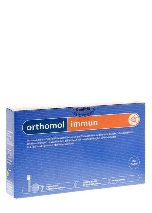 Immun bočice