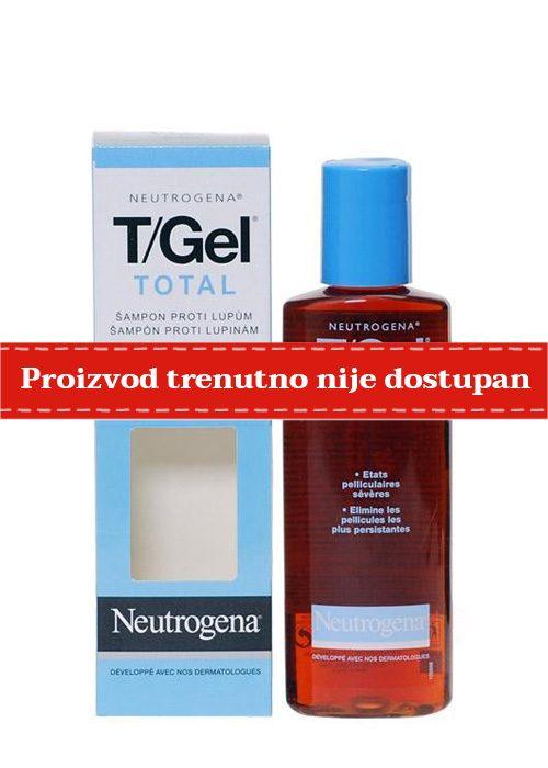 Neutrogena T/Gel šampon
