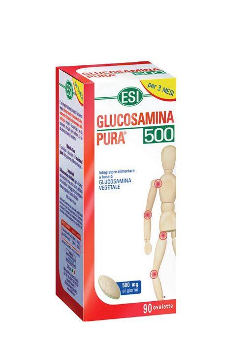 glukozamin 500