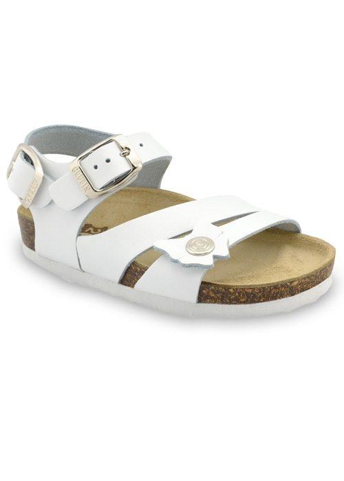 Katy dečija sandala bela