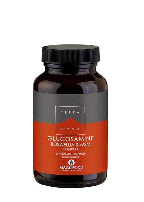 Terranova Glucosamine