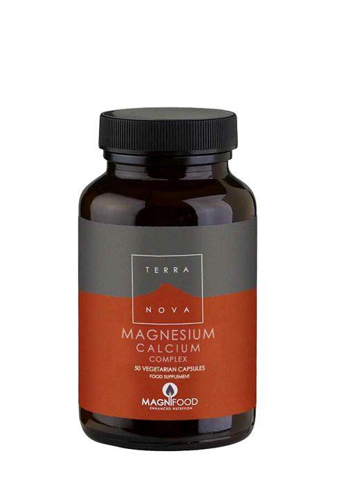 Terranova Calcium magnesium