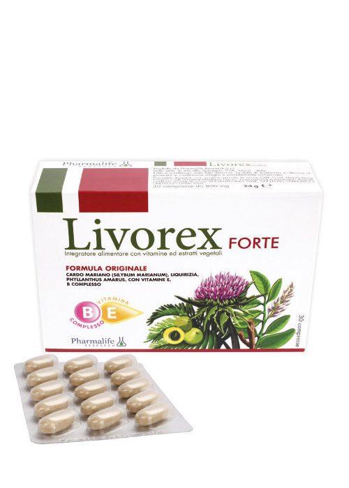 Livorex Forte