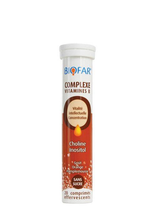 Biofar vitamin B