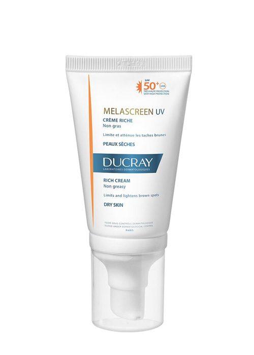 Ducray melascreen rich krem spf50+