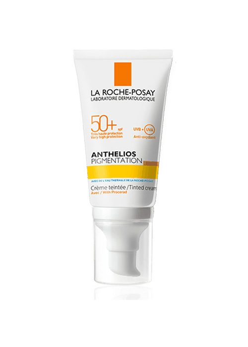 La Roche Posay Anthelios dry touch gel-krem spf50+