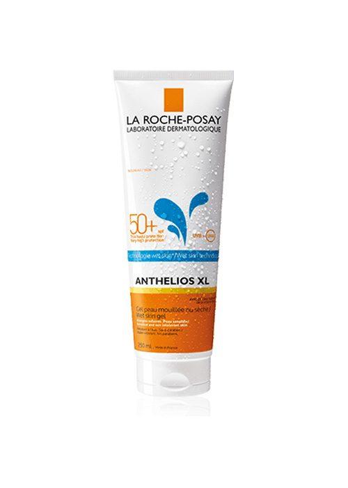 La Roche Posay Anthelios wet skin gel spf50