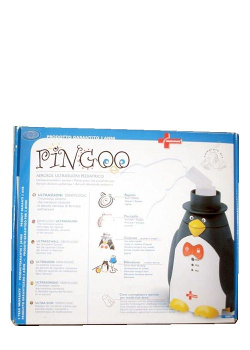 PiC Solution Mr Pingui